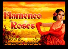 Розы Фламенко игровой автомат