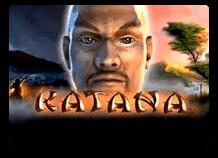 Игровой автомат Katana – играйте бесплатно