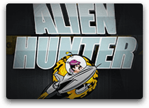 Игровой автомат 777 Alien Hunter
