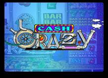 Игровой автомат 777 Cash Crazy