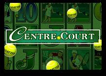 Игровой слот Centre Court
