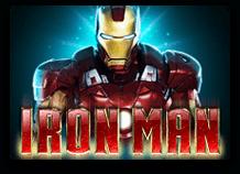Однорукий бандит Iron Man