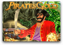 Игровой автомат 777 Pirates Gold