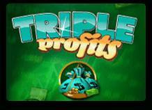 Однорукий бандит Triple Profits