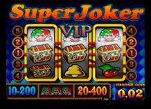 Эмулятор Super Joker VIP