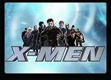 Однорукий бандит X-Men
