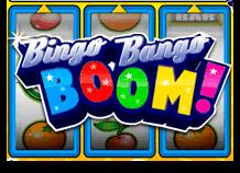 Эмулятор Bingo Bango Boom
