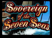 Автомат 777 Sovereign Of The Seven Seas