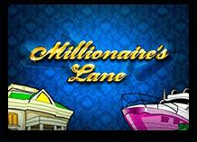 Игровой автомат Millionaire's Lane