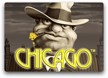 Chicago — новая игра Вулкан
