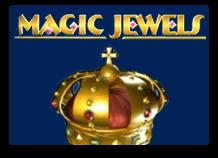 Скачать игровой автомат Magic Jewels в казино