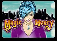 Magic Money играть онлайн бесплатно