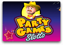 Party Games Slotto играть онлайн с бонусами от казино