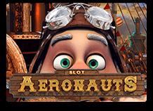 Автомат Aeronauts в казино