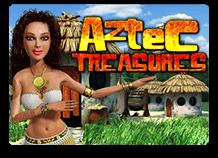 Aztec Treasures 3D игровые автоматы онлайн