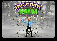 Big Cash Win играть онлайн бесплатно