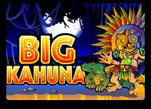 Big Kahuna играть онлайн бесплатно