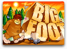 Bigfoot играть онлайн бесплатно