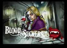 Blood Suckers – игровой автомат 777 казино