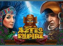 Aztec Empire — игровой автомат