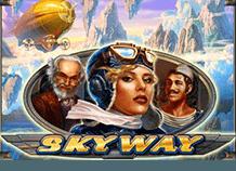 Sky Way — игровой автомат