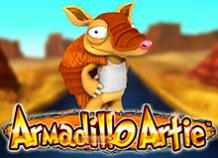 Armadillo Artie от Вулкан 24 онлайн