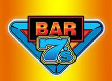 Барные Семерки (Bar 7's)