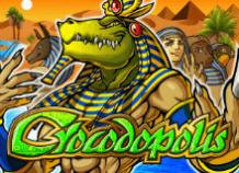 В Вулкане Делюкс Crocodopolis