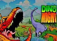 Играем в Dino Might в Вулкане Платинум