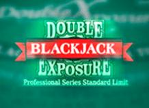 Double Exposure Blackjack Pro Series от игрового клуба Вулкана