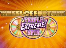 Колесо Фортуны (Wheel Of Fortune: Triple Extreme Spin) на деньги