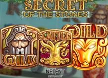 Играйте в Secret of the Stones на официальном зеркале казино Вулкан