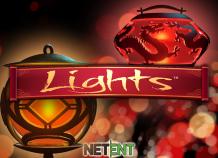 Lights – красивый и необычный онлайн игровой автомат в казино Вулкан
