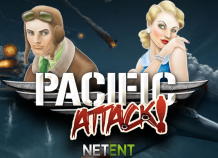 Pacific Attack – онлайн автомат в казино Вулкан на деньги и его зеркале