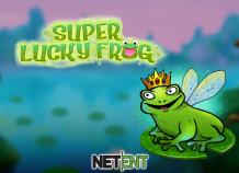 Super Lucky Frog – удачный онлайн игровой автомат в казино Вулкан