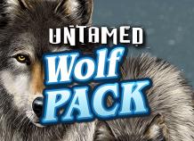 Untamed Wolf Pack: играйте в азартный игровой слот