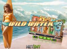 Wild Water – играть в онлайн автомат в казино Кристалл и зеркале