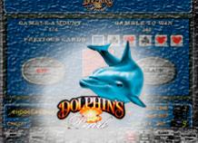 Игровой аппарат Dolphin's Pearl от Novomatic