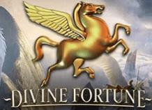 Divine Fortune – играть в азартный слот от компании NetEnt онлайн