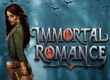 Играть онлайн в азартный игровой автомат Immortal Romance